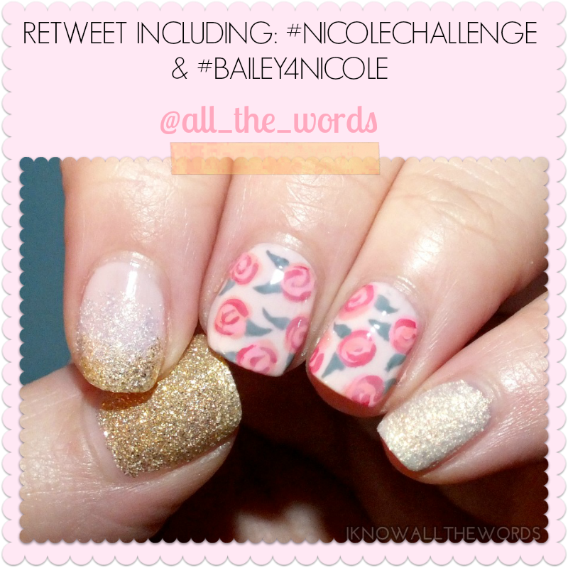 nicole challenge photo
