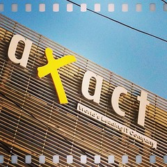 aXact - Morning! #9to5 #axact #morning #shift #work #worldsleadingITcompany #feb #niceweather
