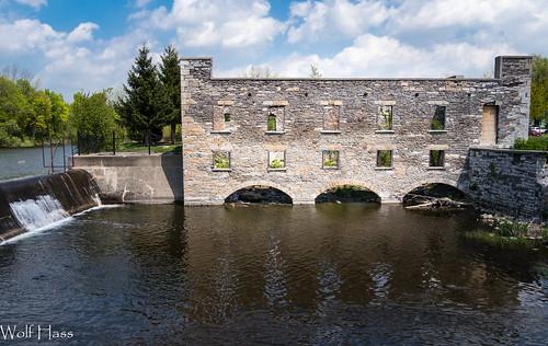 lindsay mills sawmill flourmill ontariomills kawarthalakes millruins trentsevern historicmills watermills oldmills ontariohistoricmills lindsaymill