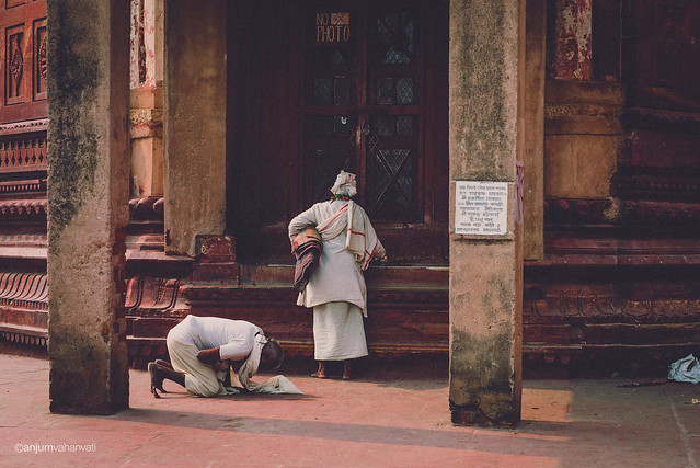 Vrindavan | India