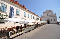 Klovićevi Dvori Gallery