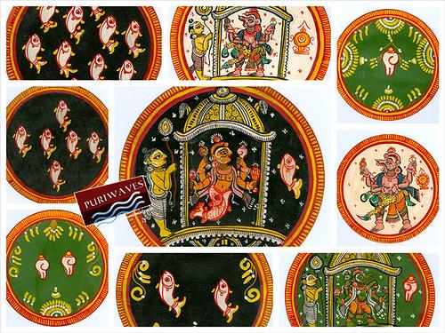 Ganjapa Cards