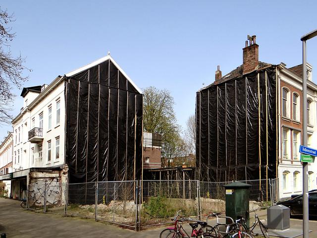 Noordsingel Tollensstraat