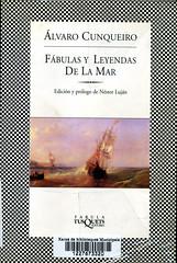 Álvaro Cunqueiro, Fábulas y leyendas de la mar