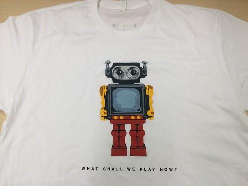 Alien: Isolation Shirt