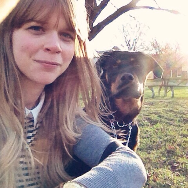 I take selfies with my dog. Don't judge. #selfie #rottie #puppy #instateddy #teddygram #sorrynotsorry #love
