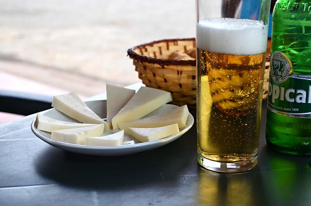 Cheese,Bar Garcia, Llanos de la Concepcion, Fuerteventura