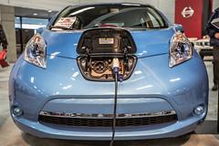 Edmonton Motor Show 2014