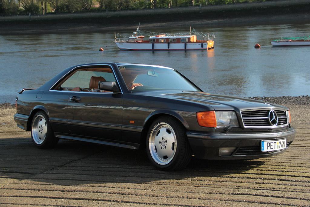Mercedes benz appreciation thread page 41 for Mercedes benz 0 apr