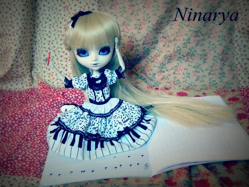 Ninarya's Family (Pullip, Taeyang, Isul, Dal, Blythe, BJD) 13974579843_a963f46824_c