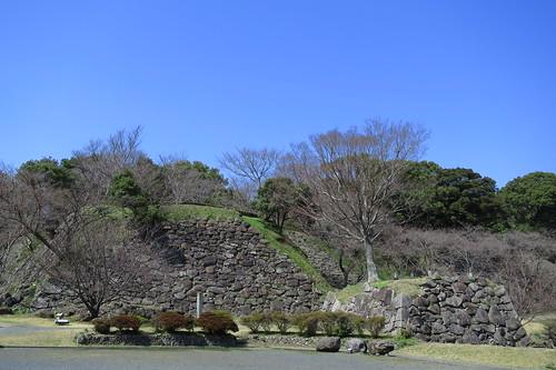 Saga Pre. Nagoya Castle