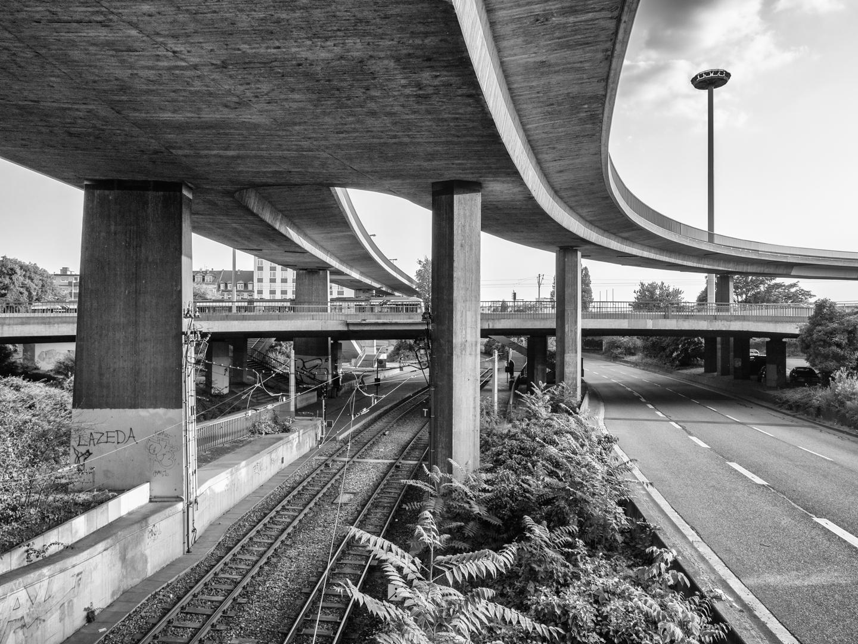 Kurt-Schuhmacher-Brücke