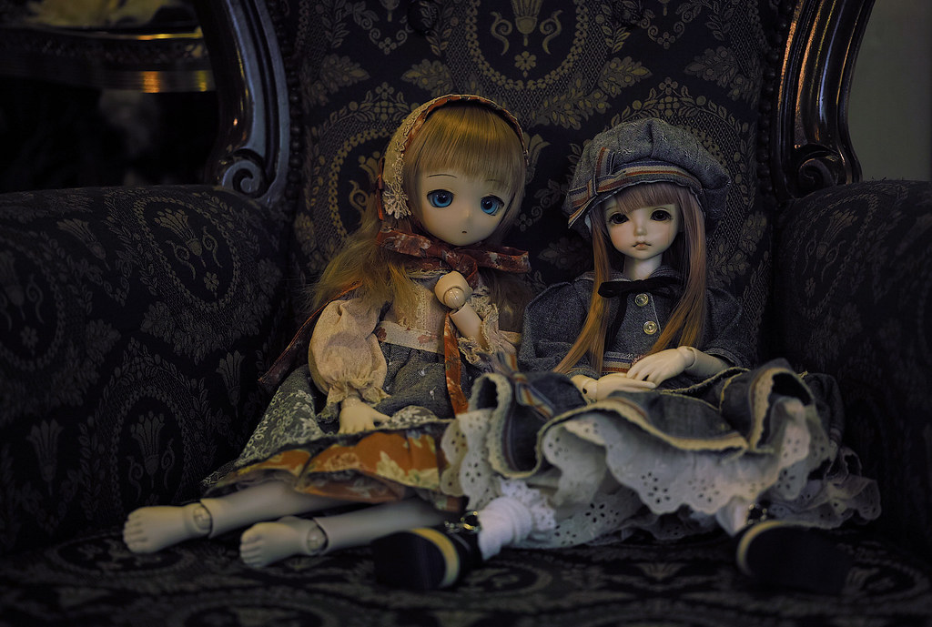 Gui & Flora