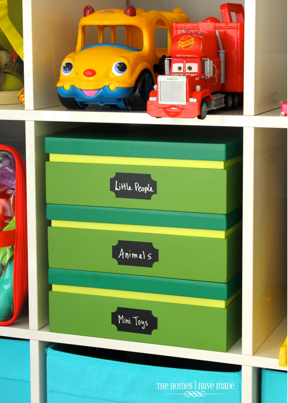 Small Toy Storage-007