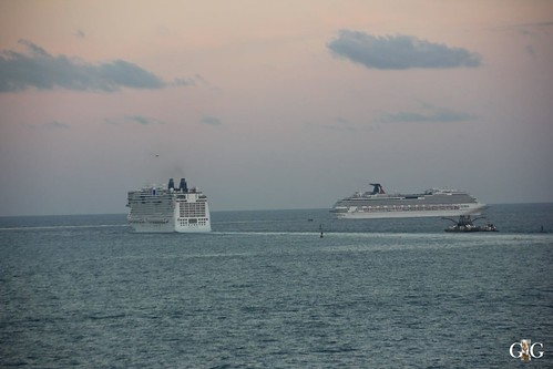 Kreuzfahrt Miami-Cozumel-Belize-Roatan-Cayman Isle 38