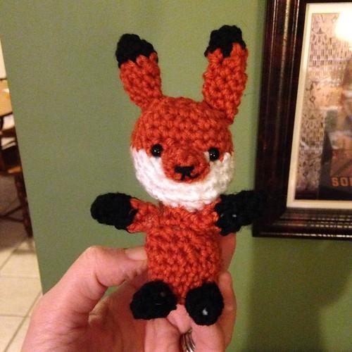 fussy mr. fox