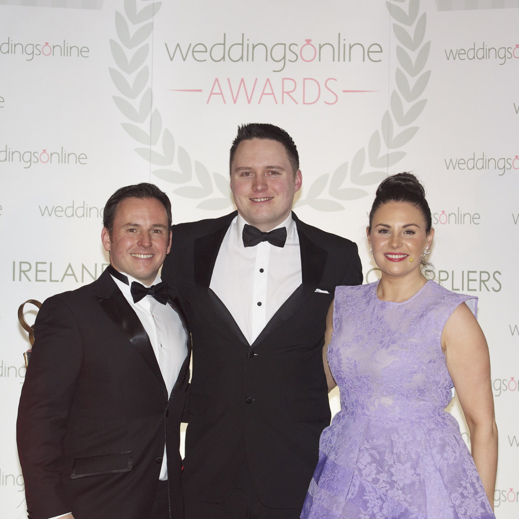 Weddingsonline Awards Winners 2015