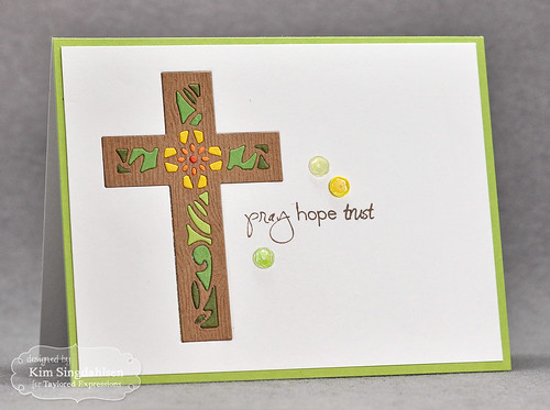 Pray Hope Trust