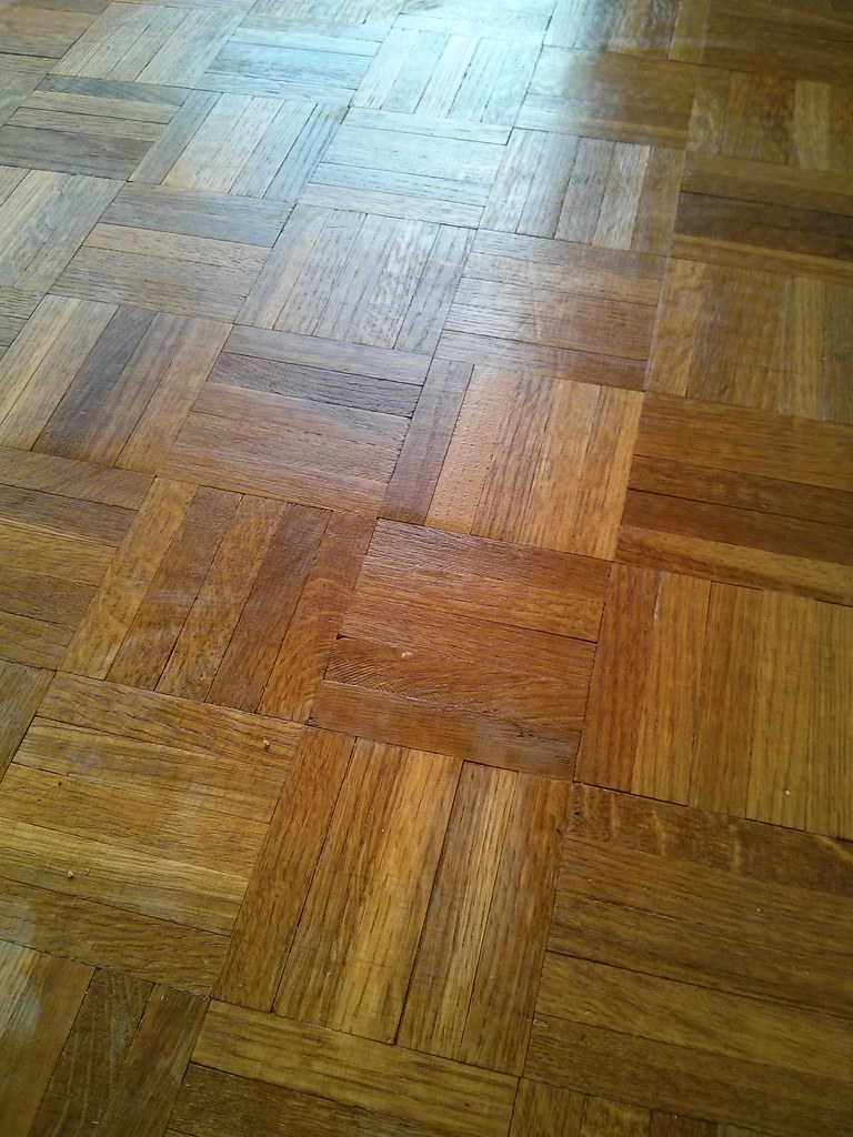 What To Do With Old Parquet Flooring Singletrack Magazine - What to do with parquet flooring