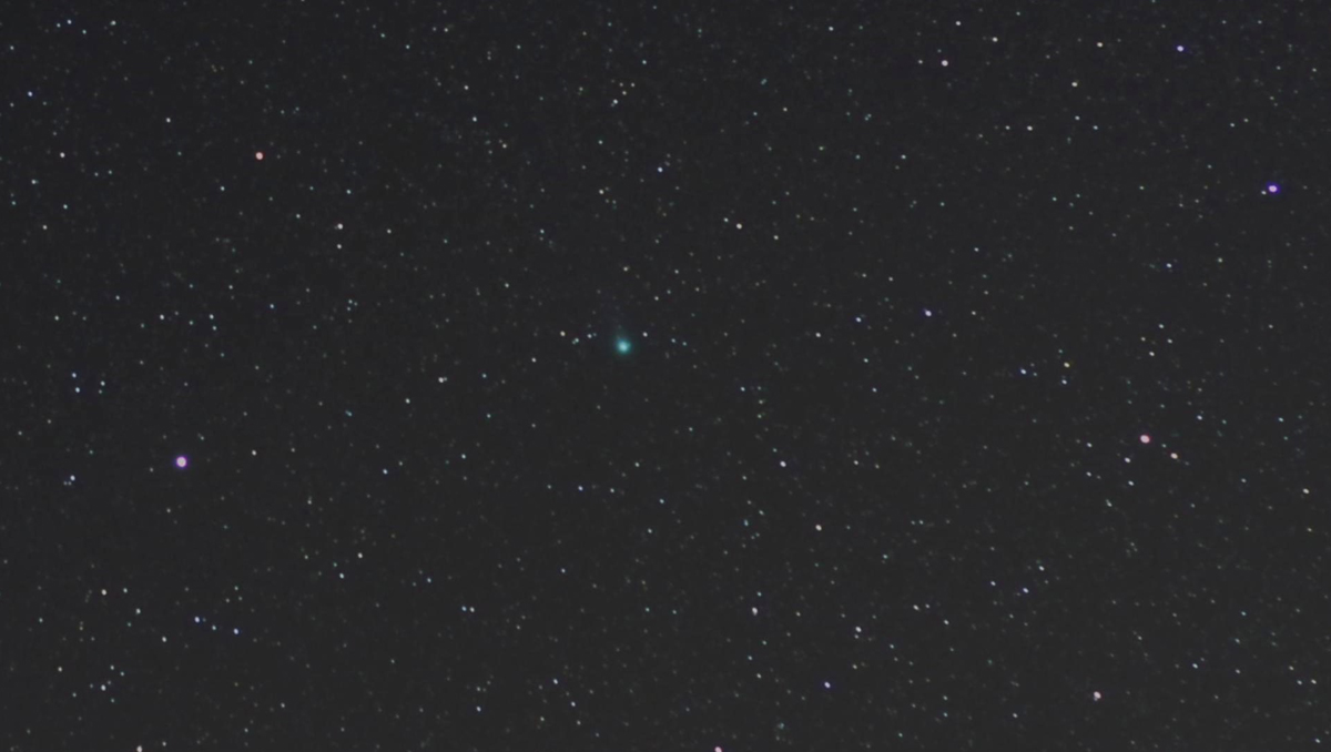 Comète LOVEJOY - Page 2 16298462500_1c2f24cf6c_o