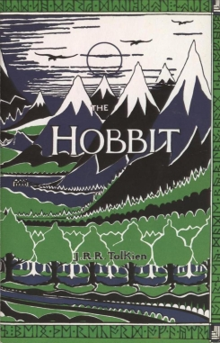 'The Hobbit' by J. R. R. Tolkien