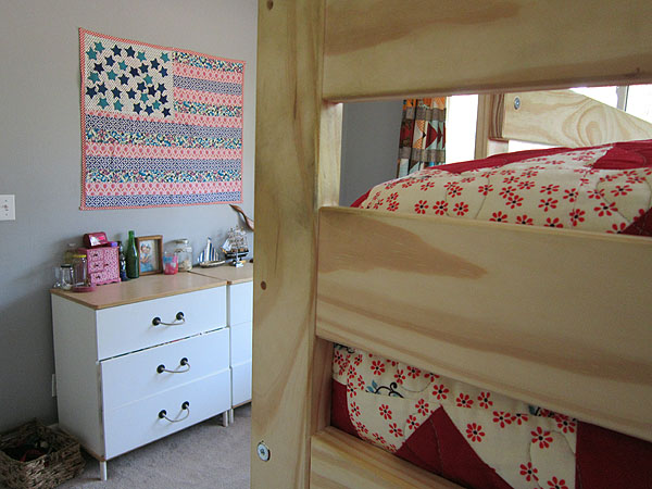 twin Twinkle Quilts