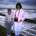 Netherlands   -   Scheveningen   -   Jessica & Jeb   -   2 September 1986 by Ladycliff