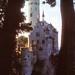 West Germany   -   Burg Lichtenstein   -   28 September 1986 by Ladycliff