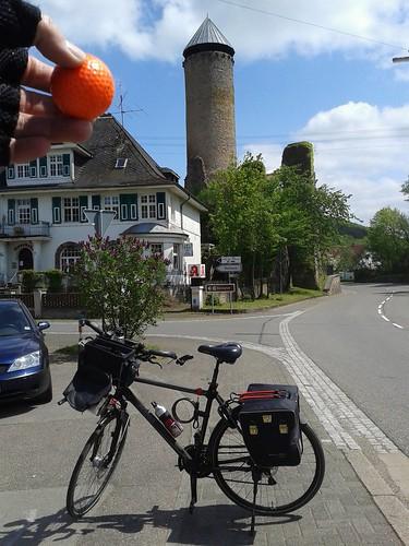 Burg Veldenz, Nohfelden - Nahe