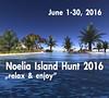 noelia island hunt 2016 final