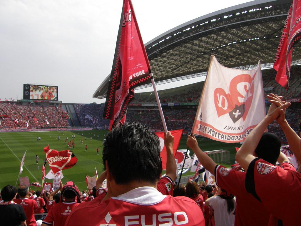 05.23 Reds vs Marinos