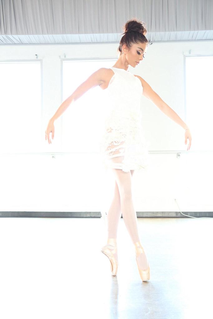 Сара Хайленд — Фотосессия для «Beauty Coach» 2016 – 8