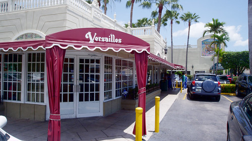 Cafe Versaille, Miami (VISIT FLORIDA)