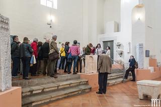 Bilde av Alcazaba. españa badajoz museo visita mérida extremadura excursión patrimonio visigodo patrimonioespañol hispanianostra turevent museodeartevisigodo