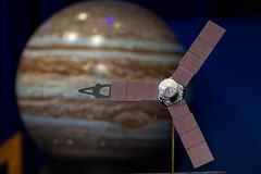 Juno Mission News Briefing (NHQ201606300011)