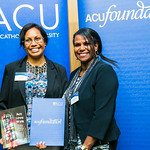 ACUscholarship2016-201 Attika Edgar and Georgina Pabai