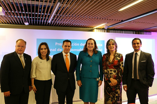 Siemens y Fondo Unido México: Programa de Responsabilidad Social Corporativa