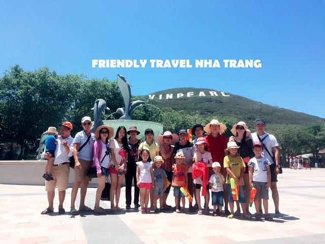 Tour Nha Trang 4 Ngày