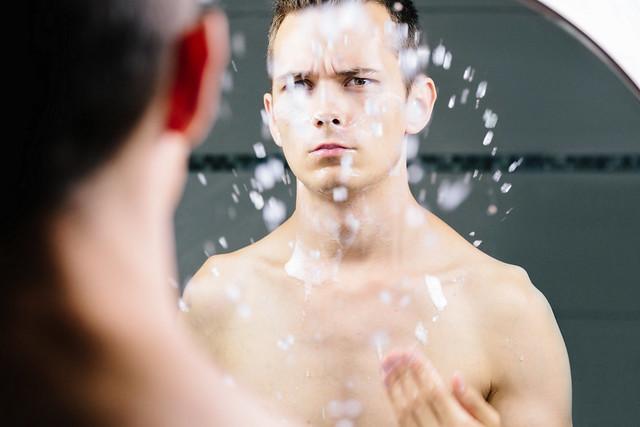 Shaving X