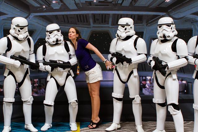 Disney Social Media Moms 2013