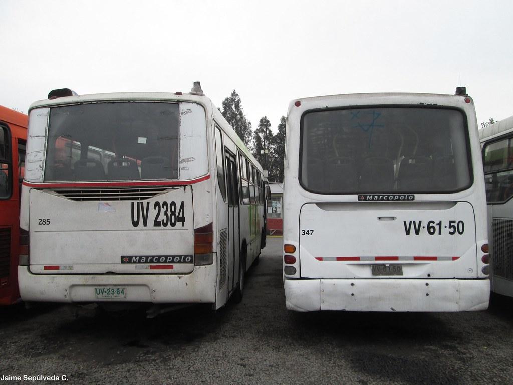 Jaime Sepulveda Buses de Chile<\'s most interesting Flickr photos ...