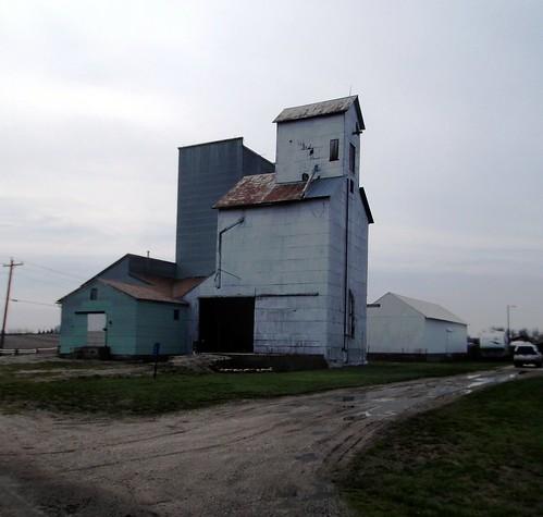 grainelevator traeriowa