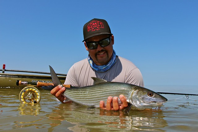 florida bonefish