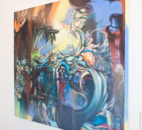 Sofia Maldonado - Magnan Metz Gallery - ART Lima