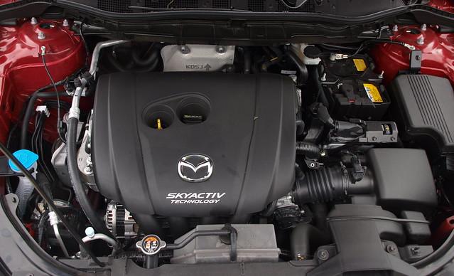 2014 Mazda CX-5 2.5 Grand Touring 10