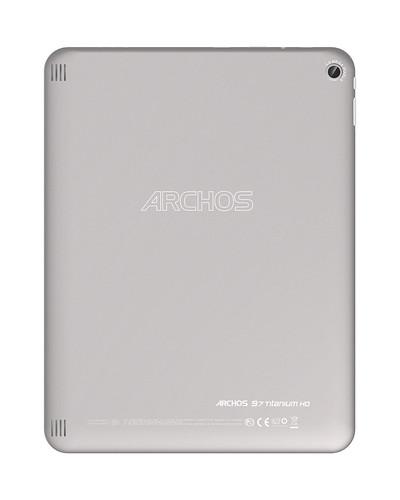 Archos 97b Titanium HD