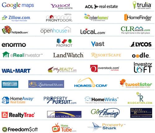 Syndication web-sites