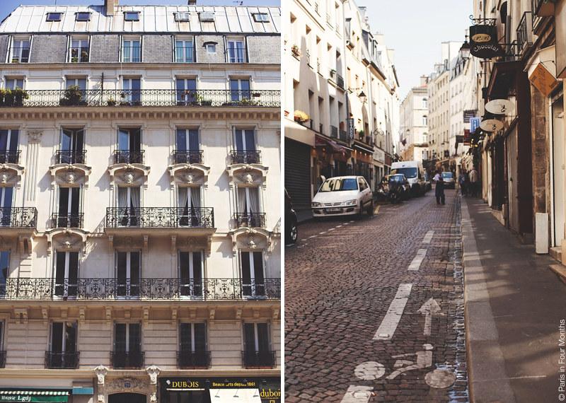 Strolling Around the 5th Arrondissement