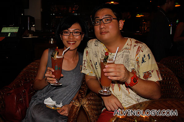 Southeast Asia - Alvinology