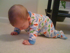 child, infant, art, crawling, person, toddler,